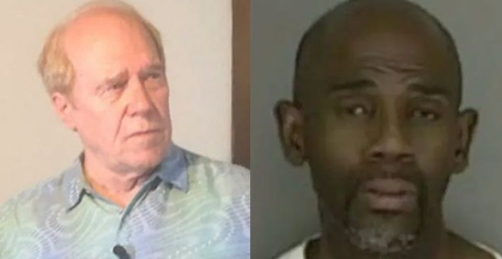 73-year-old Ohioan catches burglar inside home, detains him at gunpoint until police arrive