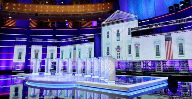 Truly bizarre CNN plan for Dems' 'climate crisis' town hall: Symptom of a DNC tug-of-war?