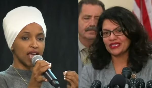 Epic fail: Tlaib and Omar could have gone on congressional visit to Israel; instead tried to radicalize policy on Israel – in American people's name by J.E. Dyer