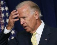 Biden asks his audience to imagine Obama's assassination