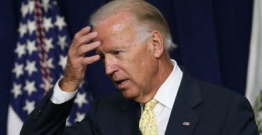 Biden says at campaign event he would require English for citizenship: Just one problem by Daily Caller News Foundation