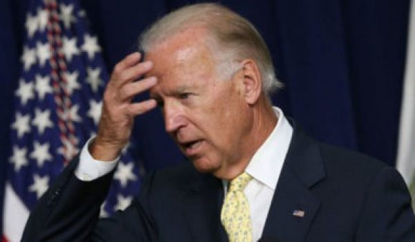 Weirdest yet? In 48 hours, Biden TWICE says Latinos are diverse, 'unlike African-American community' by J.E. Dyer