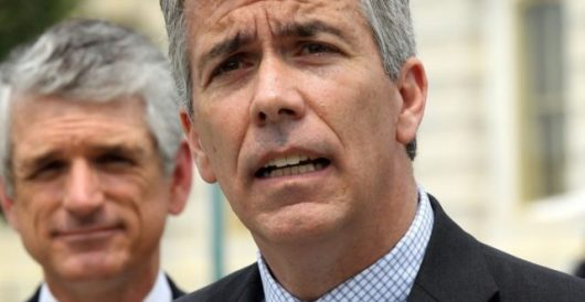 Trump primary challenger Joe Walsh wants you to know his bigotry doesn't make him a bigot by LU Staff