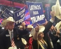 Record 32 million Hispanics ready to vote, the largest minority in 2020
