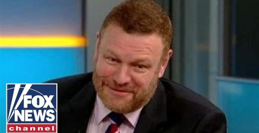 VIDEO: Mark Steyn riffs hilariously on Biden's latest, biggest flub by LU Staff