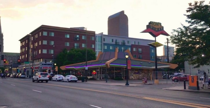 Preservation activists seek to gut diner owner's property value – and ruin his retirement plan
