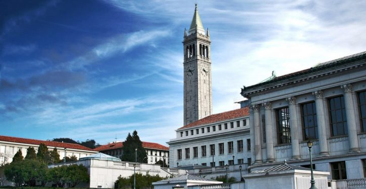 U.C. Berkeley advised Chinese government on economic decisions