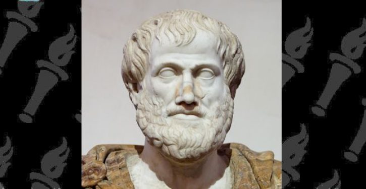 For politicians to win back American trust, Aristotle suggests prudence