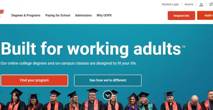 Massive college fraud using phony enrollments designed to scam taxpayers out of billions