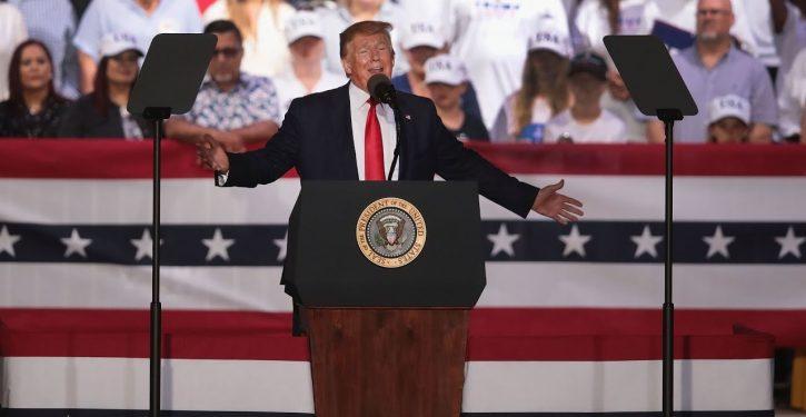 Yovanovitch showcases Trump's obsession with revenge