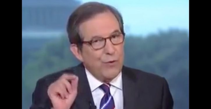 America's Chris Wallace problem