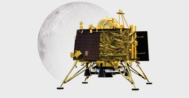 India loses comms with moon landing vehicle just before historic touchdown
