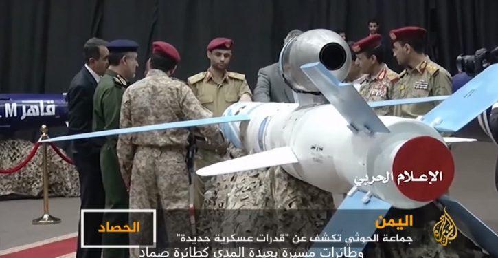 Timing: Houthi rebels offer to stop attacking Saudi Arabia