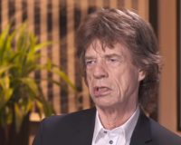Farewell to the myth of the '60s: Jagger drops COVID single mocking anti-vaxxers