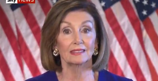 Nancy Pelosi puts the cart before the horse in announcing 'impeachment inquiry' by J.E. Dyer