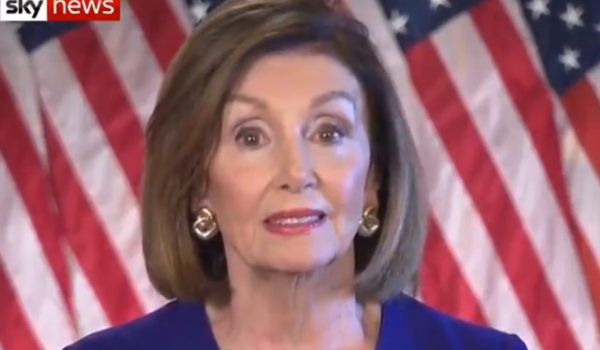 If Dems are so big on respecting norms, why don't they do it in their impeachment probe? by Howard Portnoy