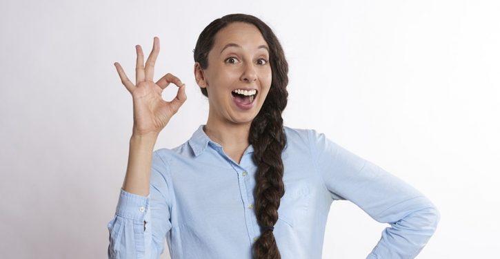 Watchdog group designates 'OK' hand sign, bowl haircut as hate symbols