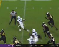 Football Follies 2019: NCAA week 4