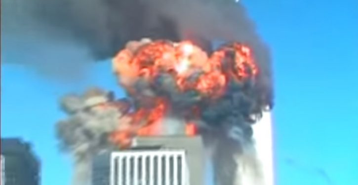 Hyper-partisan America: Not even another 9/11 would pull the nation together
