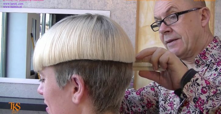How the bowl cut became a white supremacist symbol