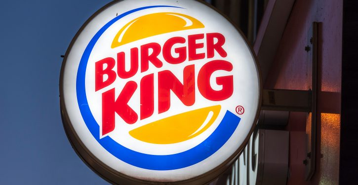 Burger King takes the 'ham' out of 'hamburgers' so as not to offend Muslims: Just one problem