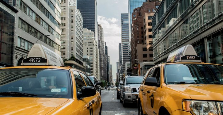 Go figure: Real estate prices fall sharply in New York