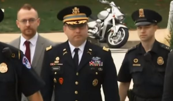 Despite media lie, Alexander Vindman has not been fired from his post at NSC by Ben Bowles