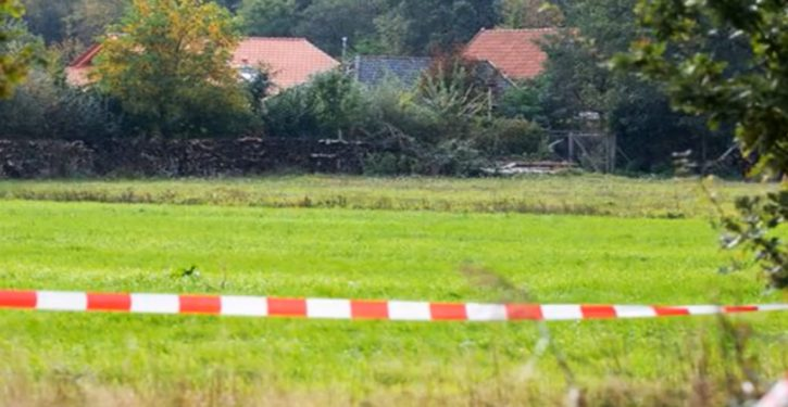 Dutch family lived in farmhouse basement for years waiting for 'end of time'