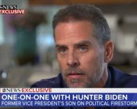 Trump hosting former Hunter Biden business partner at tonight's debate