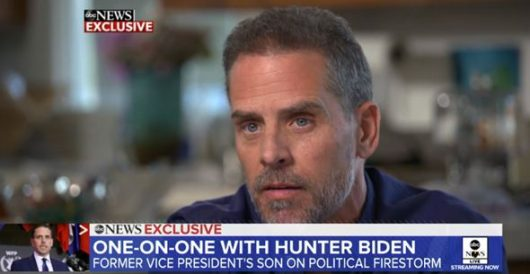 Hunter Biden to teach a college class on 'fake news' this fall by Ben Bowles