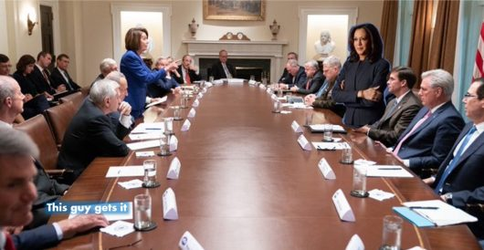 Kamala is Finnish for … 'atrocious photoshop'? by J.E. Dyer