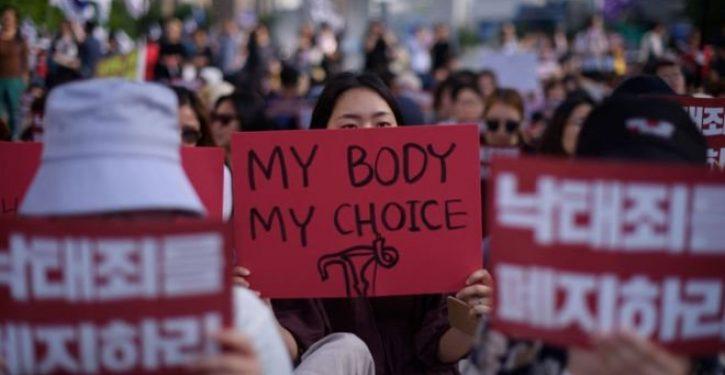 CA Gov. Gavin Newsom signs bill requiring medication abortion at public colleges