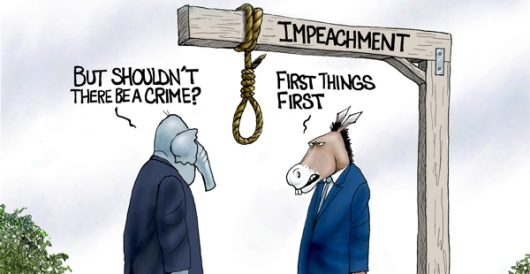 Cartoon of the Day: Capital punishment by A. F. Branco