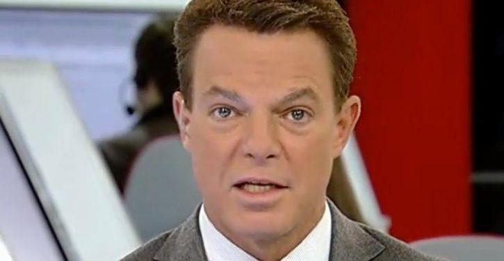 Shepard Smith exits Fox News