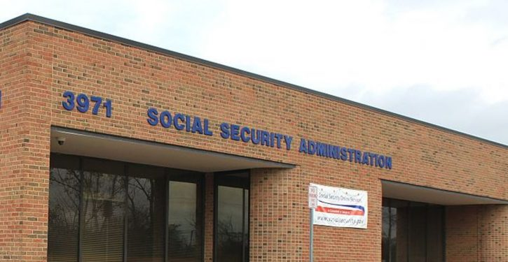 Illegal aliens implicated in theft of 39 million Soc Sec numbers