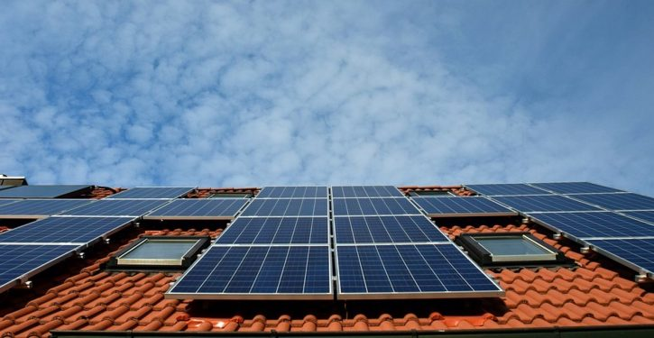Californians shocked to learn solar doesn't keep power on during regional shutdown