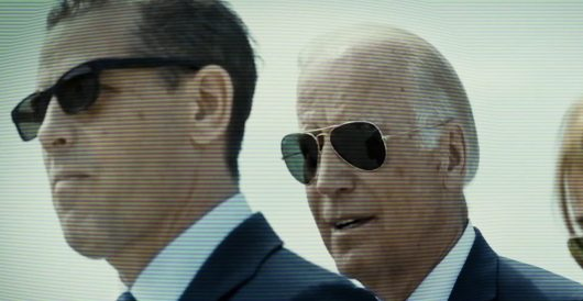 More troubling ties between Hunter Biden's business associates, Chinese Communist Party by Rusty Weiss