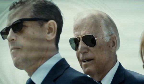 Joe Biden's absence from Chinese venture business records doesn't rule out his involvement by Daily Caller News Foundation