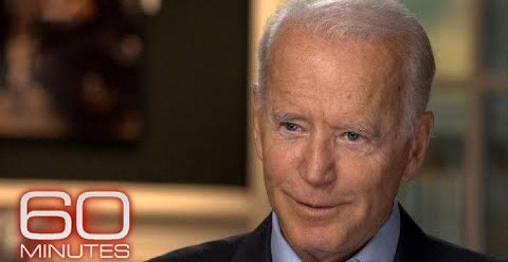 When do Biden 'coincidences' become sheer corruption?