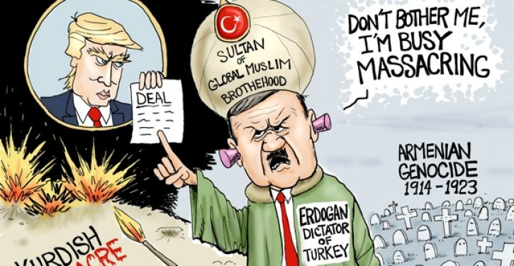 Cartoon of the Day: Cold Turkey