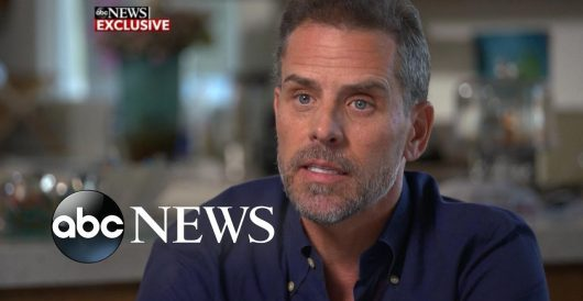 IRS placed lien on Hunter Biden for $113K in unpaid taxes from year he served on Burisma board by Daily Caller News Foundation