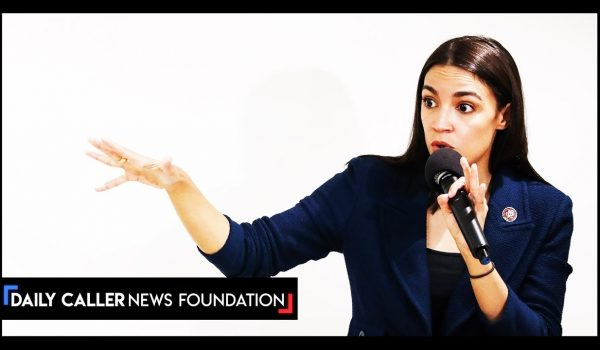 On MLK Day, Ocasio-Cortez channels Obama's 'you didn't build that' routine, gets ovation by Ben Bowles