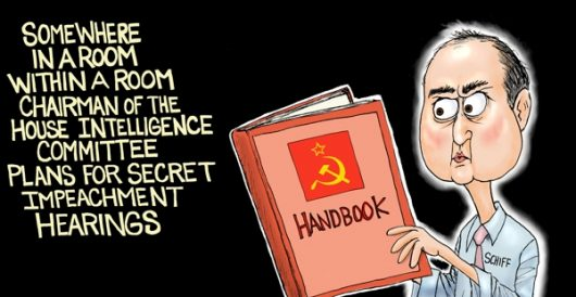 Cartoon of the Day: Secret police by A. F. Branco