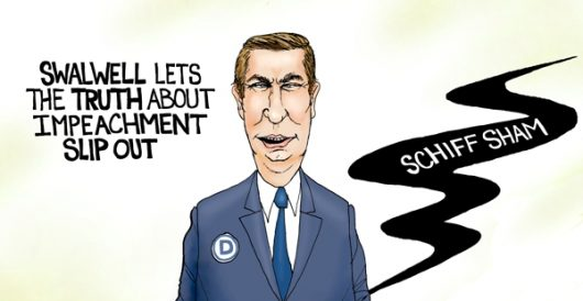 Cartoon of the Day: Breaking news by A. F. Branco