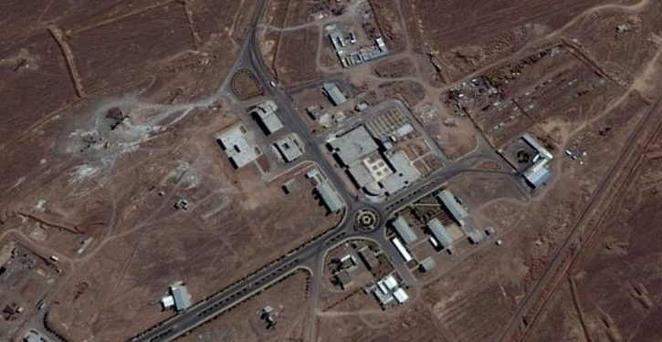Bad deal: Iran's been improving Fordow since before U.S. pulled out of nuclear 'deal'; now resumes enrichment