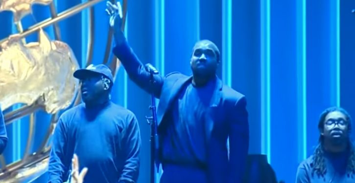 Kanye West's first opera, 'Nebuchadnezzar,' to premiere at Hollywood Bowl this month