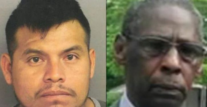 Illegal alien charged with killing a Vietnam veteran day before Veterans Day