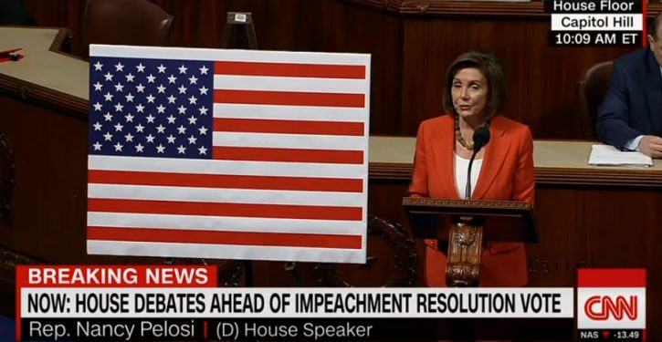 House Democrats' pre-determined impeachment hearings is the gamble of a lifestime