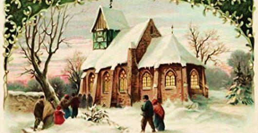 Christmas 2019: On Earth peace, goodwill toward men by J.E. Dyer