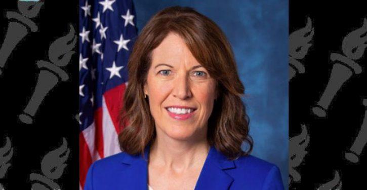 Conservatives launch anti-impeachment ads against Democrat Cindy Axne